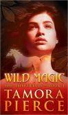Wild Magic (The Immortals Series #1)