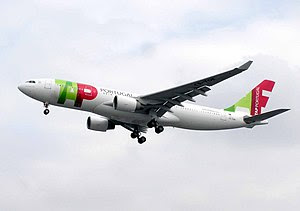 TAP Airbus A330-200