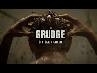 Review Film Horor The Grudge 2020,Tidak Begitu Menyeramkan Seperti Ju-On Dan Alur Ceritanya Berantakan