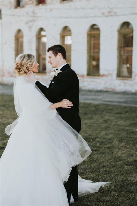 New Year's Eve Wedding   St. Louis Wedding Photographer