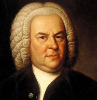 The early life and music career of johann sebastian bach