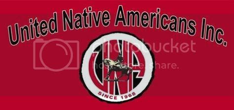 United Native Americans,Inc