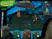 Jogar Scooby doo whack a ghost Jogos