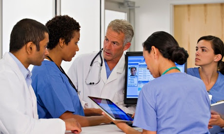 What is the role of technology in health and care ...