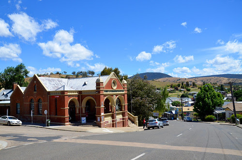 Omeo Post Office 03
