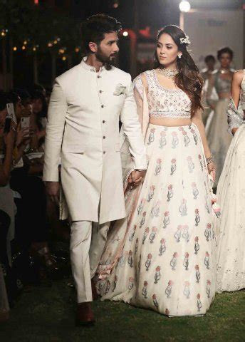 Best of Lakme Fashion Week 2018   Designer Lehengas & More