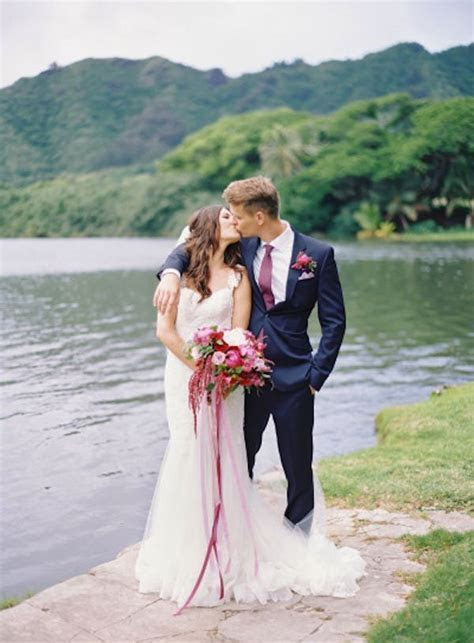 17 Best images about Hawaii   Oahu Wedding on Pinterest
