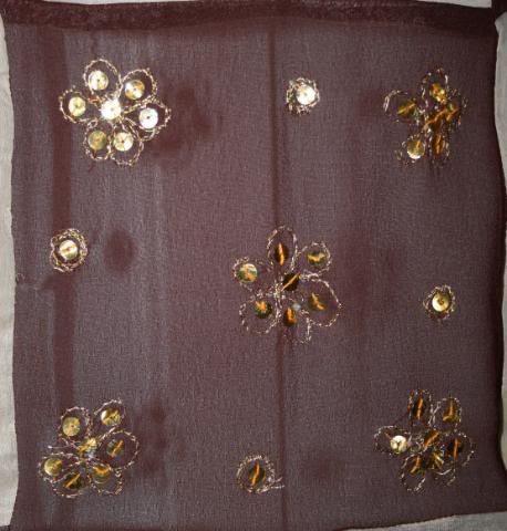 Detaljer fra gardinene...