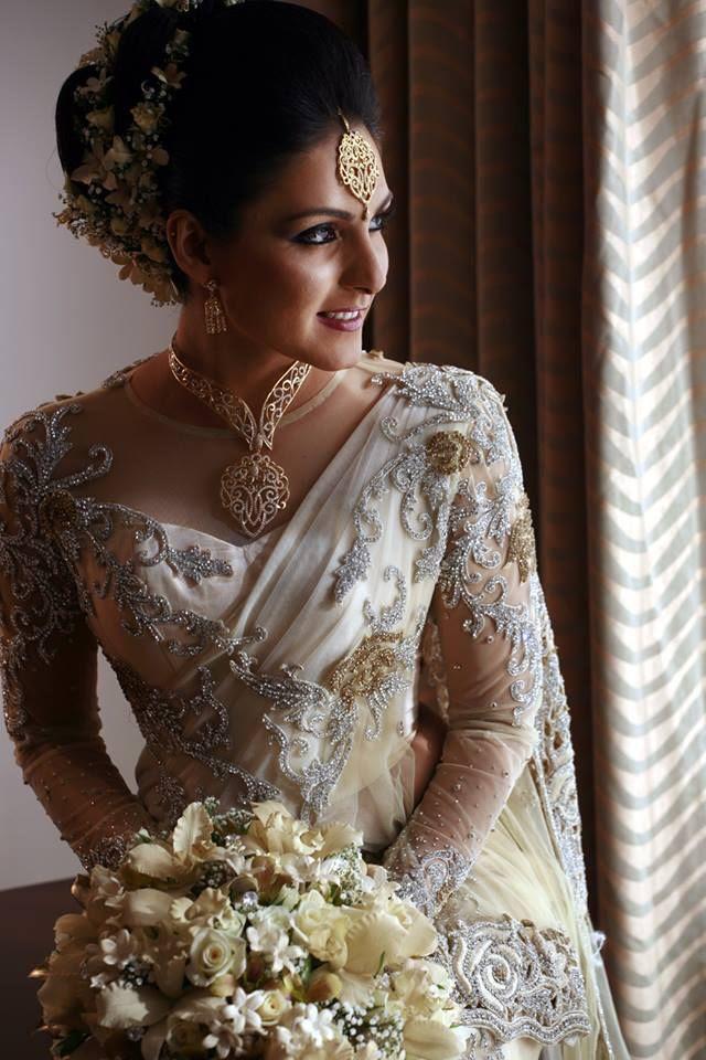 36+ Wedding Hairstyle Kandyan