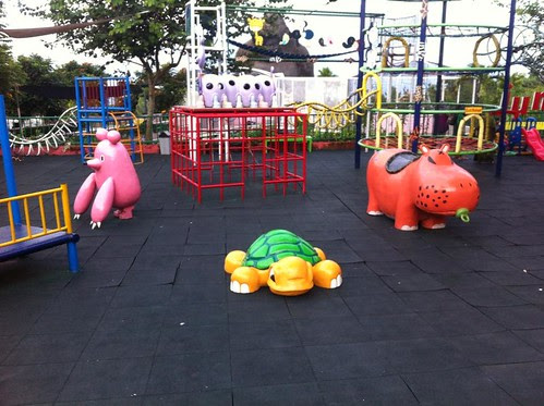 Bootleg Toys in East Java  2