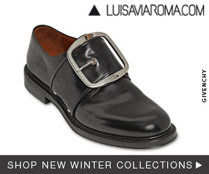DOLCE & GABBANA - MEN NEW COLLECTIONS