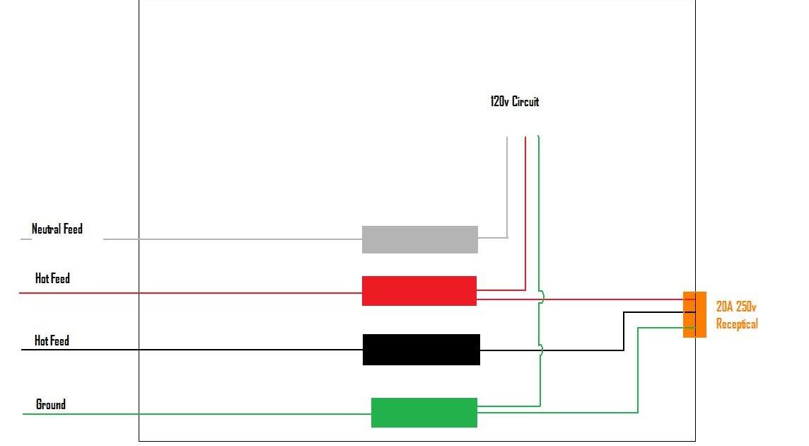 120v Wiring Diagram Plug
