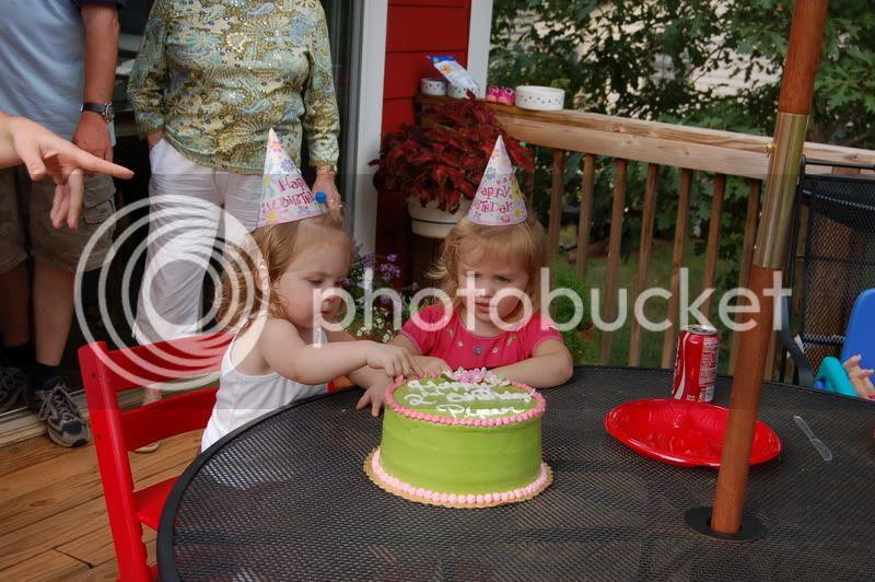 Piper's Cake