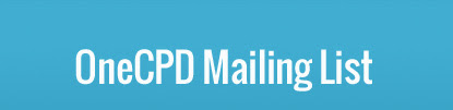 OneCPD Mailing List