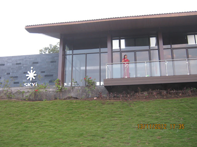 Viewing Gallery of the site office - Visit SKYi Songbirds at Bhugaon, on Paud Road, Pune 411042