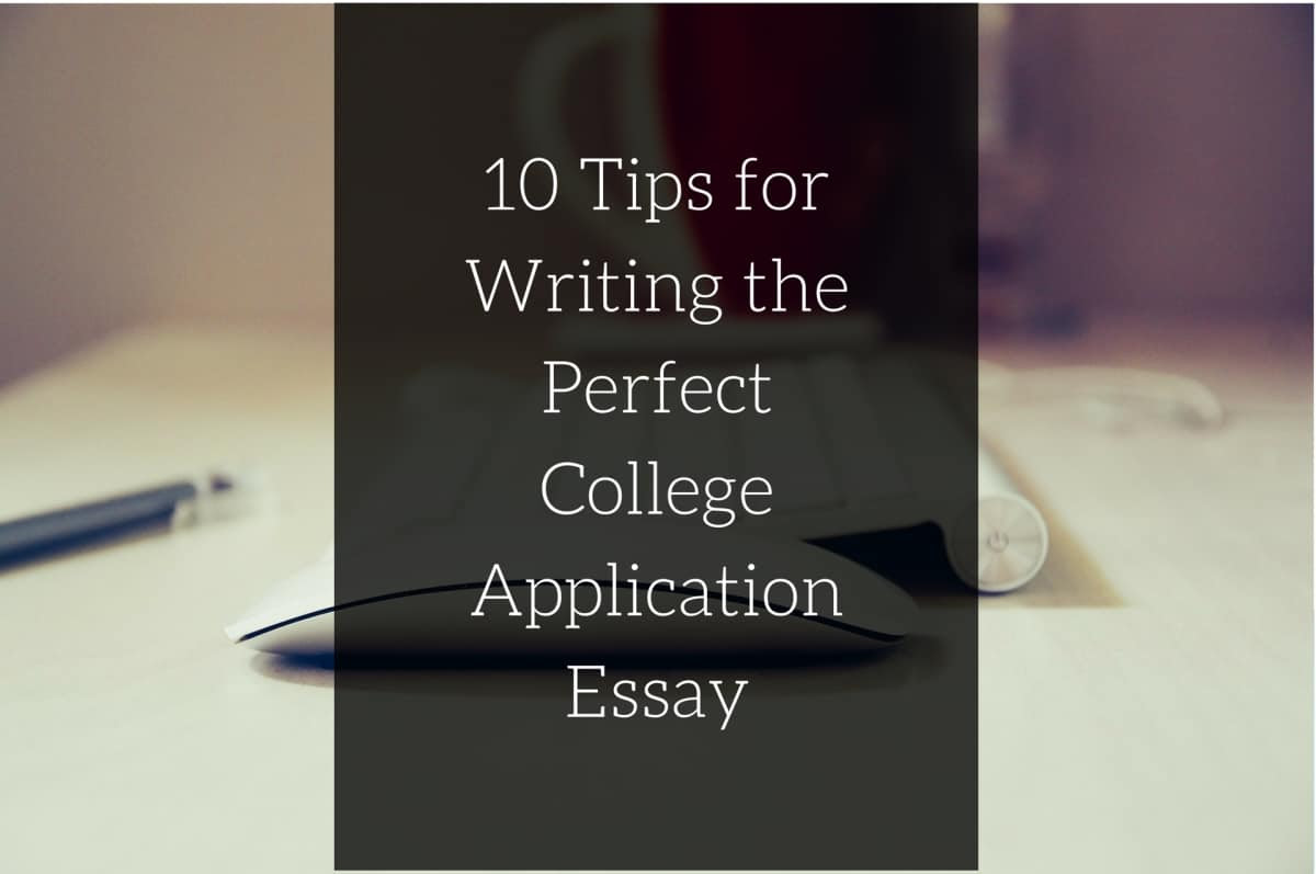 how to write college application essay help service
