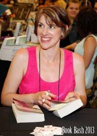 Entrevista, S. C. Stephens, livros, romance,