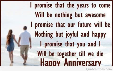Happy anniversary quotes messages