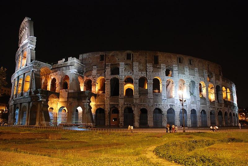 Fil: Roman Colosseum.JPG