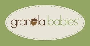 granola babies logo