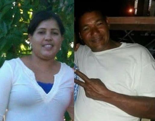 MONTECRISTI: Hombre asesina mujer sorprendió con otro en centro diversión