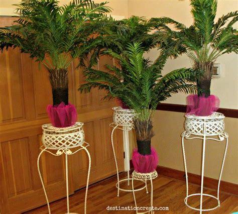 Backdrops, Arches, Columns & Plant Stands