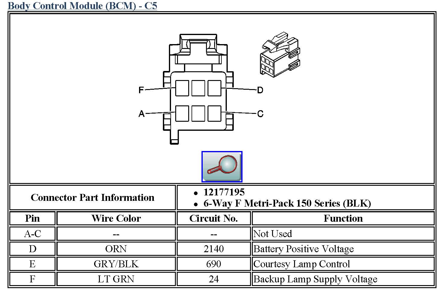 AAMIDIS.blogspot.com: 1999 Ford Ranger Pcm Wiring Diagram