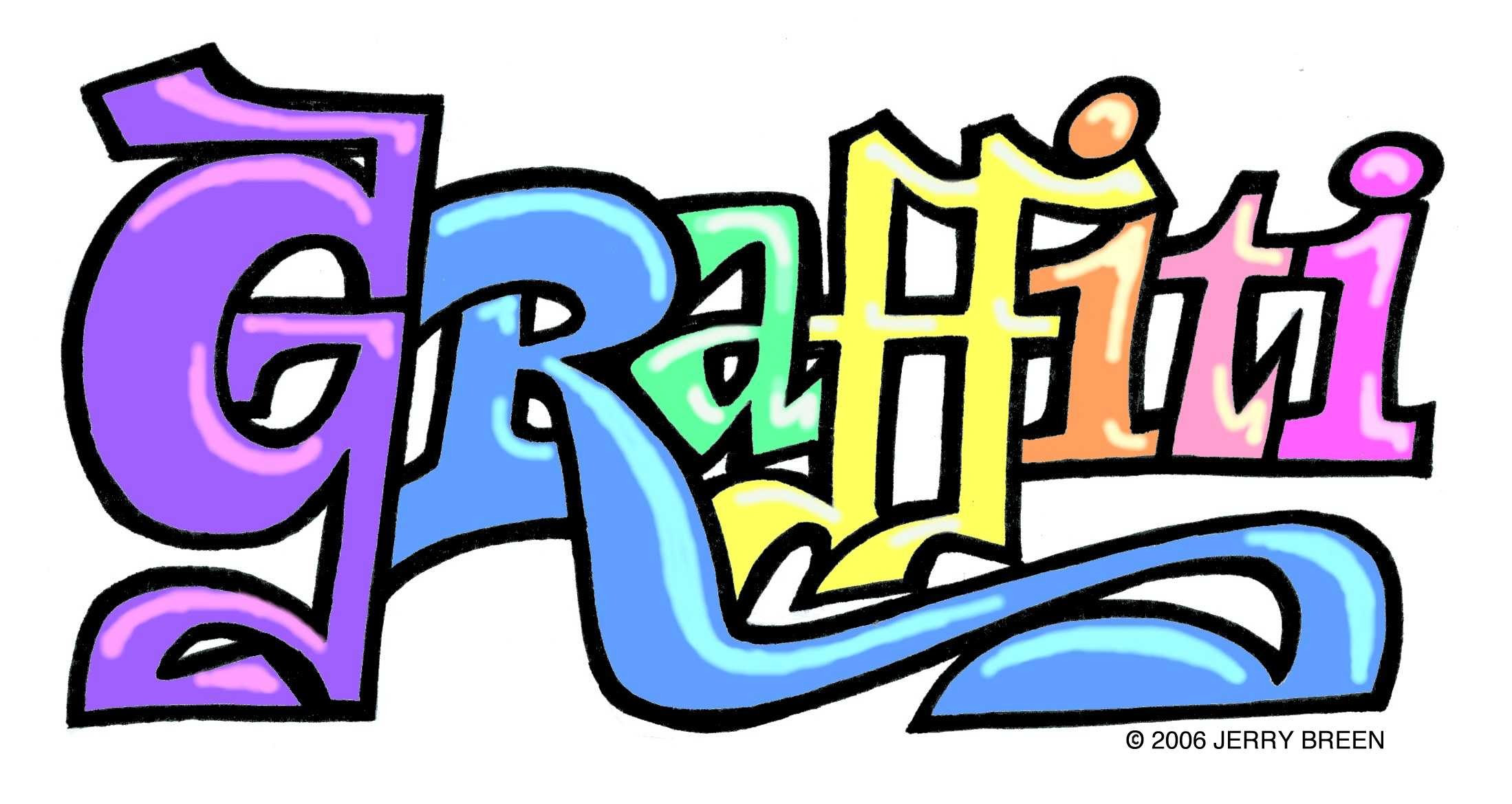 Logo breen graffitijpg