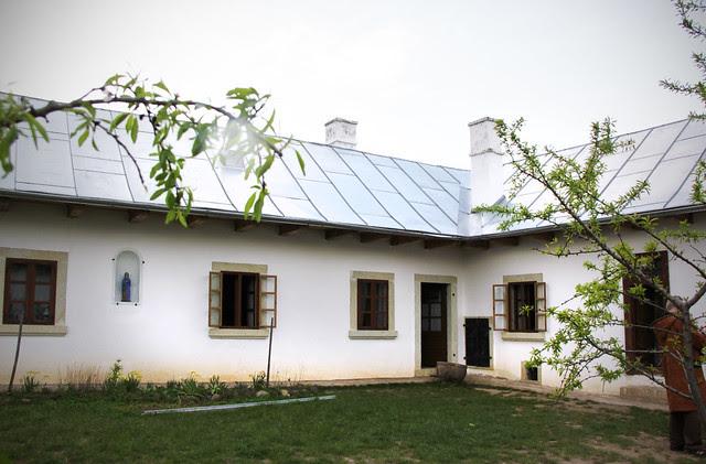 Middle-class home from Gyöngyös