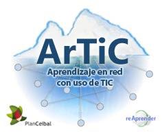 Aprendizaje en Red con uso de TIC