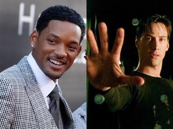 Οχι μόνο αρνήθηκε να παίξει τον Neo, αλλά παραδέχθηκε ότι ο Κιάνου Ριβς τα πήγε καλύτερα από ότι εκείνος θα κατάφερνε. «Οταν είδα την ταινία- και σπάνια το λέω αυτό- κατάλαβα ότι θα τα έκανα μαντάρα», έχει παραδεχθεί.