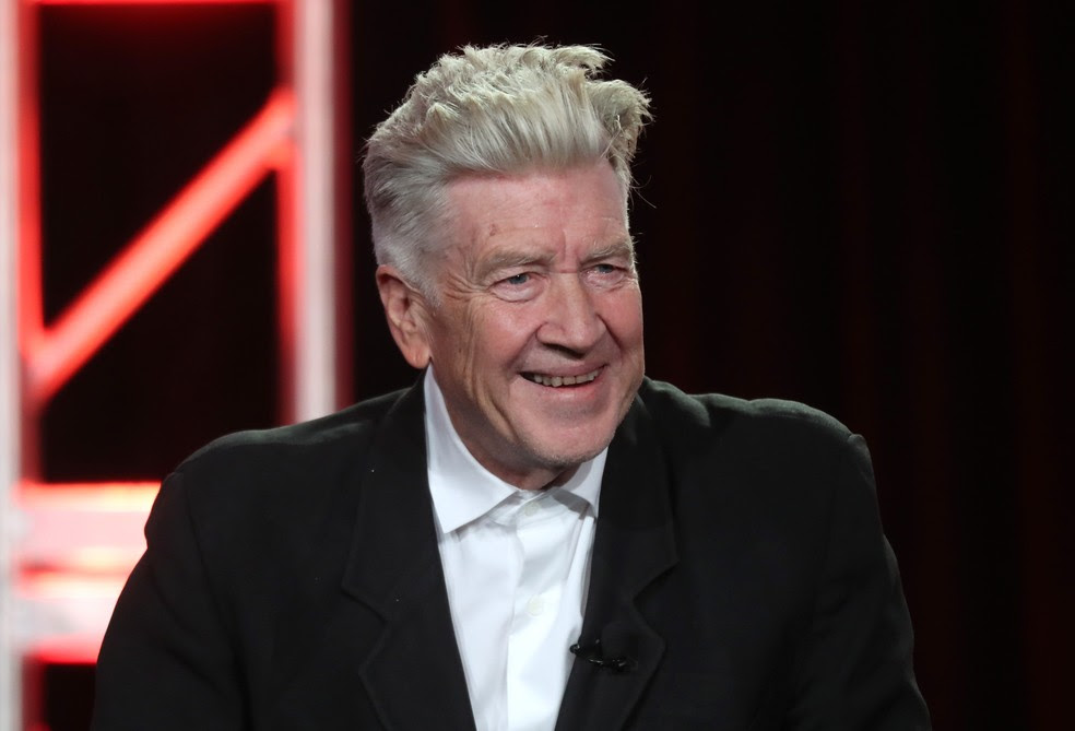 O diretor David Lynch (Foto: Frederick M. Brown/GETTY IMAGES NORTH AMERICA/AFP)