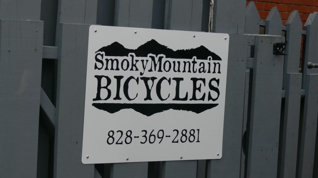 Smoky Mountain Bicycles
