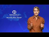 BALKANLAR'DA SİYASET - Ünite 1- Konu Anlatımı 1 - Açıköğretim Sistemi - Anadolu Üniversitesi