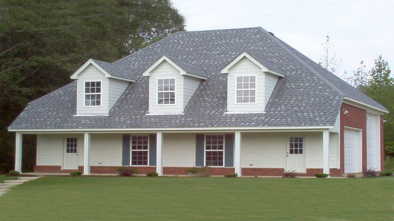 RV Luxury Homes Home with Attached RV Garage Plans