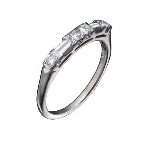 Ladies Wedding Ring Collection