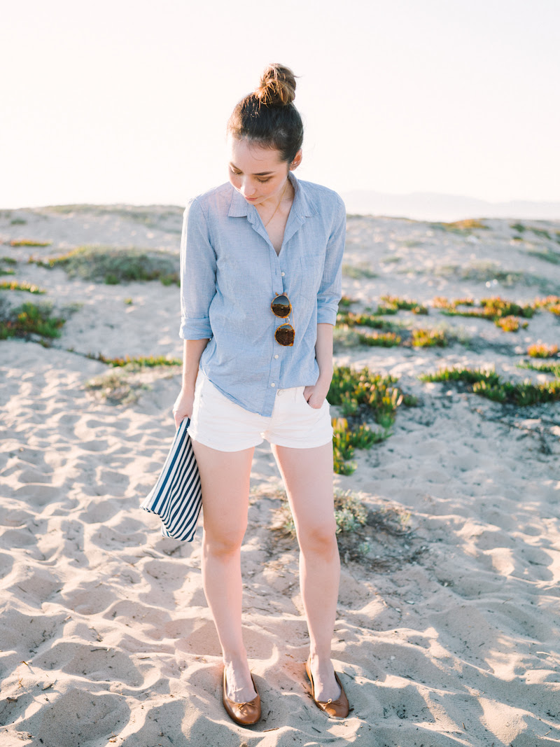 ootd my summer staple – emilyloke