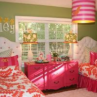 shared-girls-bedroom - Design, decor, photos, pictures, ideas ...
