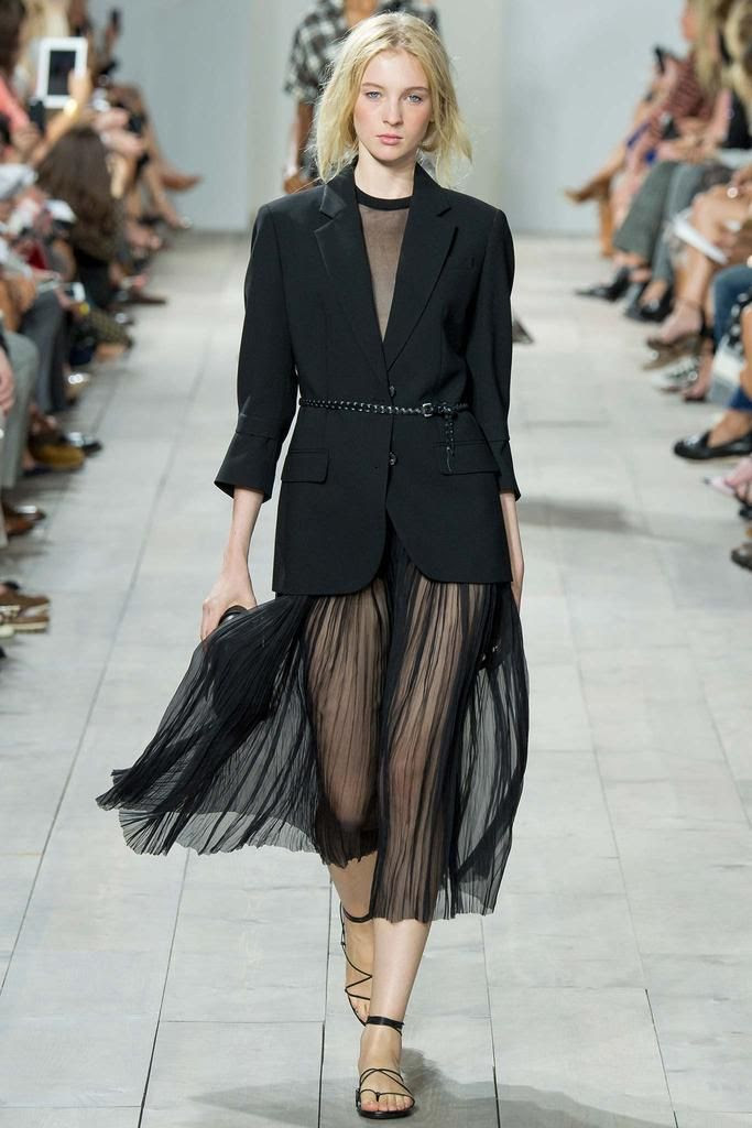 Michael Kors Spring 2015 Ready-to-Wear - Collection - Gallery - Look 42 - Style.com