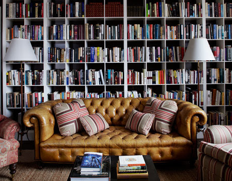 Cool Rooms on In Case You Need Some More Home Library Design Ideas Then Check Out
