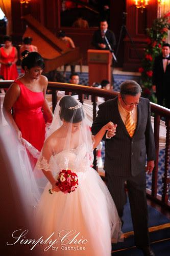 Mishal Tan ~ Wedding Night