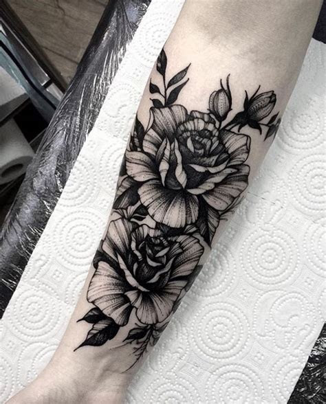 rose tattoo designs ideas design trends premium