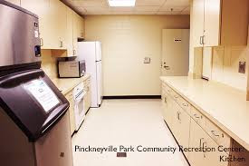 Community Center «Pinckneyville Park Community Recreation Center», reviews and photos, 4650 Peachtree Industrial Blvd, Berkeley Lake, GA 30096, USA