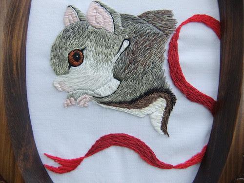 Wedding Present - Flying Squirrel