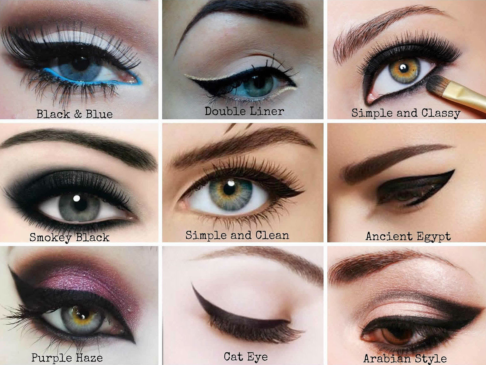 Eye Makeup Tips And Tricks Oroville 8
