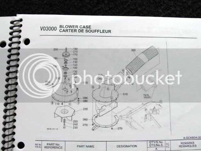 35 Kubota Zd331 Parts Diagram