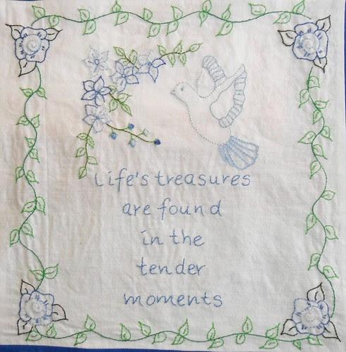 Lifes Treasures