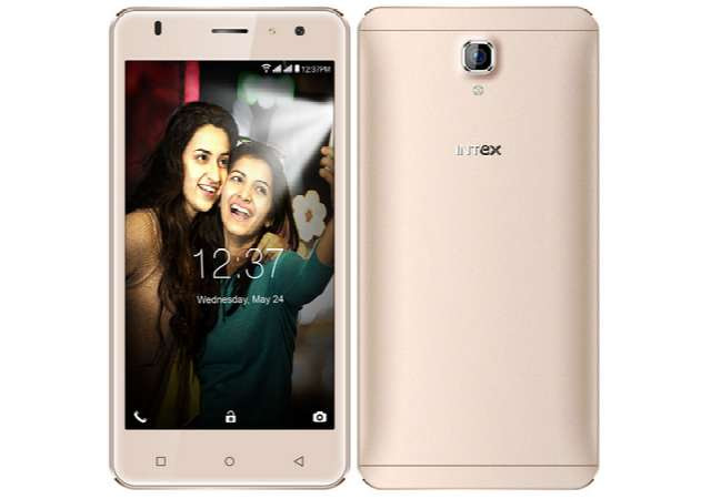 Nougat-Powered Intex Aqua S3 with 2GB RAM, 4G VoLTE Launched at $87
