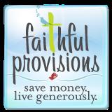 Faithful Provisions