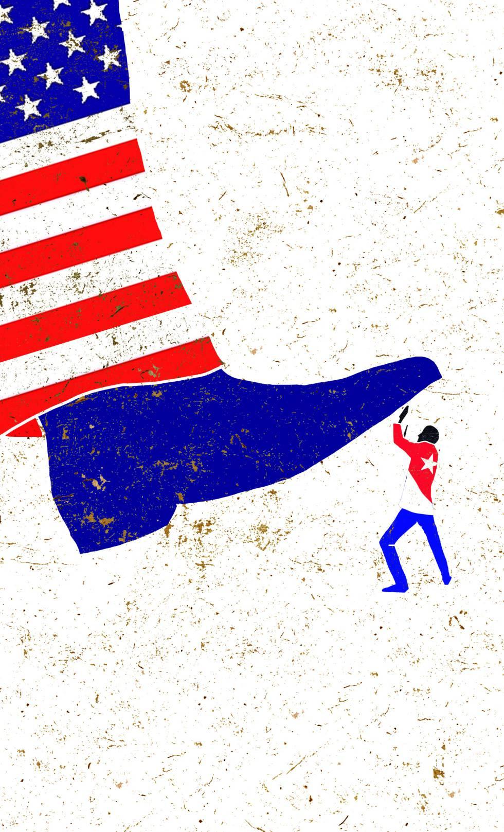 Trump y el inmovilismo en Cuba
